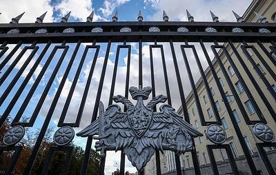 Российские военные проинспектируют военный объект США в Германии