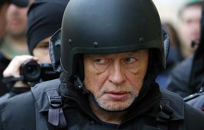 Обвиняемый в убийстве историк Соколов признан вменяемым