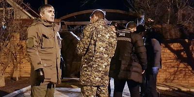 Что известно об убийстве депутата думы Ростовской области Алабушева