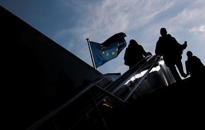 Какие санкции вводил Евросоюз в отношении России