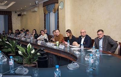 В Общественной палате РФ обсудили включение курса по КСО в программу высшего образования