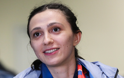 Ласицкене поддержала решение Министерства спорта РФ приостановить аккредитацию ВФЛА