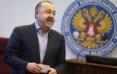 Газзаев: РПЛ после переизбрания Прядкина должна повысить стоимость телевизионных прав