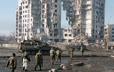 Штурм Грозного в 1999-2000 годах. Предпосылки и хронология спецоперации