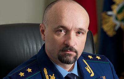 Источник: прокурор Красноярского края подал в отставку