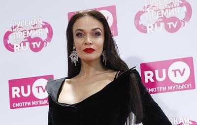Полиция ведет проверку в отношении Водонаевой из-за ее публикации Instagram