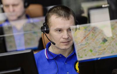 """""""Систему-112"""" ввели в промышленную эксплуатацию в Магаданской области"""