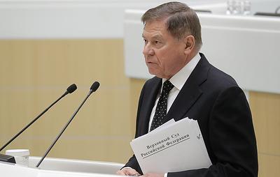 Глава ВС РФ предлагает считает кражу с банковского счета до 2,5 тыс. руб. мелким хищением