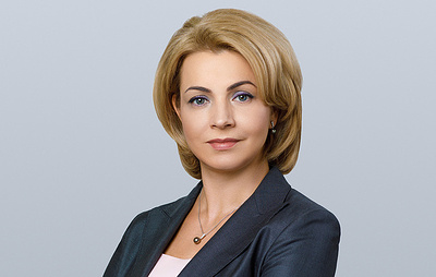 Председатель правления Новикомбанка стала лидером среди членов бюро Союза Машиностроителей