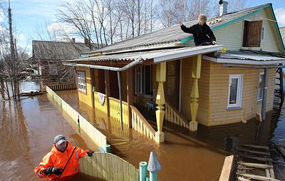 Российские регионы разрабатывают программы страхования жилья от ЧС