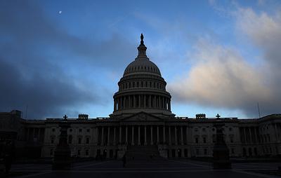 США ввели санкции против трех организаций из России