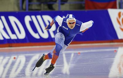 Падение Кулижникова не позволило россиянам побороться за медали ЧМ в командном спринте