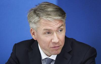 Сорокин: оргкомитет российской части ЧЕ-2020 приятно удивлен спросом на билеты