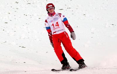 Фристайлистка Алексеева стала третьей на этапе Кубка мира по лыжной акробатике в Москве