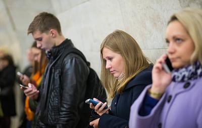 """""""Известия"""": россияне могут столкнуться с активизацией телефонного спама"""