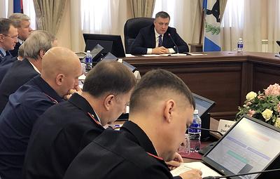 Кобзев считает, что вхождение Байкала в особые территории нужно обсудить с жителями