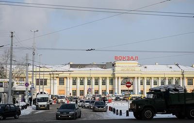 На вокзале Екатеринбурга пройдут антитеррористические учения