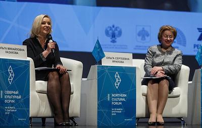 В Сыктывкаре пройдет IIIСеверный культурный форум