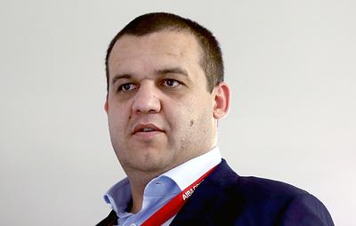 Командный Кубок мира по боксу пройдет в России в октябре