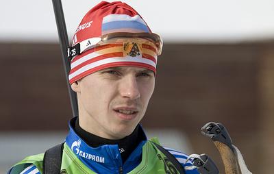 Биатлонист Устюгов подтвердил, что оспорит дисквалификацию за допинг в CAS