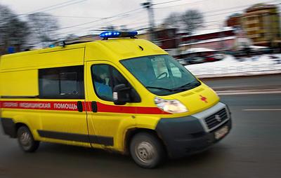 Бывший министр здравоохранения Омской области найден мертвым