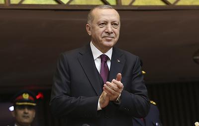 Эрдоган: Турция готова задействовать всю боевую мощь в случае проведения операции в Идлибе