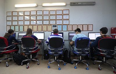 Все школы Бурятии подключат к высокоскоростному интернету до конца 2021 года
