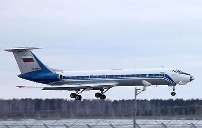Уральские летчики отработали посадки в сложных метеоусловиях в аэропорту Кольцово