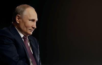 Почему Путин не стал говорить об отставке Медведева заранее
