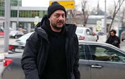 Серебренников снимет фильм о докторе Менгеле