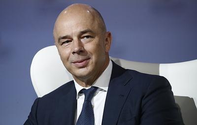 Силуанов допустил обсуждение прогрессивной шкалы налогообложения после 2024 года