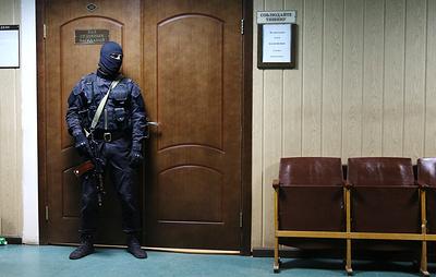 Бывшая помощница вице-премьера Анастасия Алексеева обвиняется в получении взяток