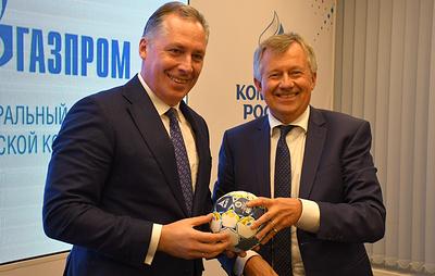 Европейская федерация гандбола заинтересована в проведении крупных турниров в России