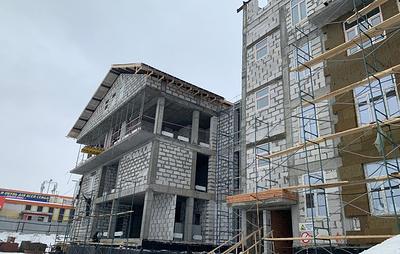 Козлов: за нарушение сроков строительства соцобъектов в Большом Камне надо увольнять
