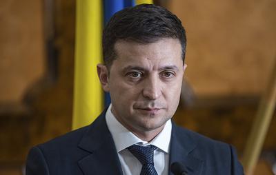 Зеленский в связи с событиями в Новых Санжарах сравнил Украину с Европой Средневековья