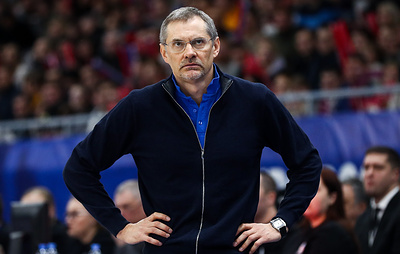 Базаревич: говорить о качестве игры сборной России по баскетболу сейчас трудно