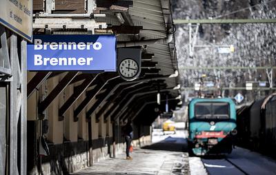Австрия приостановила железнодорожное сообщение с Италией из-за угрозы коронавируса