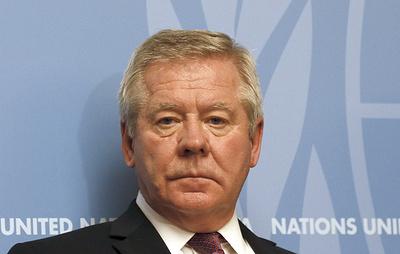 Постпред России в Женеве заявил, что США являются самым крупным должником перед ООН