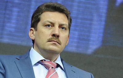Кандидат в президенты ВФЛА Юрченко обнародовал 14 тезисов своей предвыборной программы