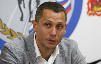 Борзаковский снял свою кандидатуру с выборов президента ВФЛА