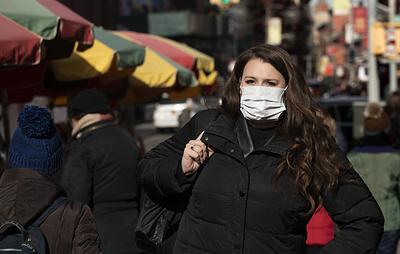 Коронавирус: почему американцам сложнее бороться с эпидемиями