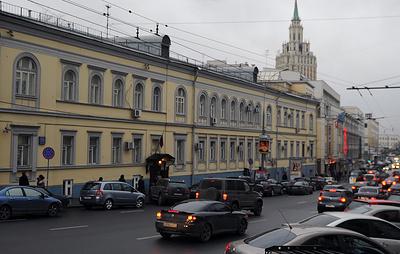 Суд в Москве арестовал второго обвиняемого в причастности к убийству Япончика