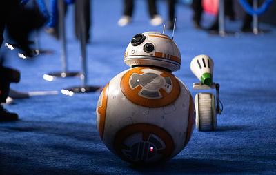 """Lucasfilm показала новую эпоху """"Звездных войн"""""""