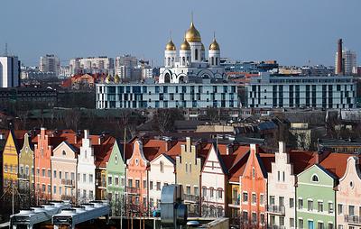 Калининград стал лидером рейтинга развивающихся турнаправлений по версии TripAdvisor