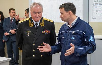 Экс-главнокомандующий Военно-морским флотом России отметил безопасность Калининской АЭС