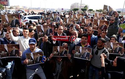 В Египте простились с Хосни Мубараком