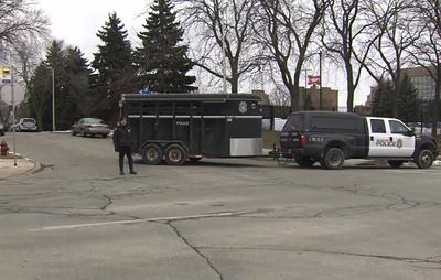 СМИ: неизвестный открыл стрельбу на территории комплекса пивоваренной компании в США