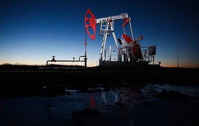 Цена нефти Brent опустилась ниже $52