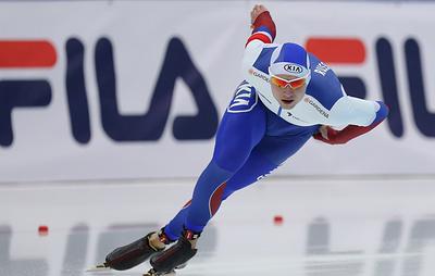 Чемпионат мира по конькобежному спорту в многоборье стартует в Норвегии