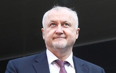 Ганус ждет от совета World Athletics положительных решений для российской легкой атлетики